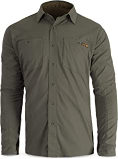 First Lite Men's Ranger Stretch Snapshirt