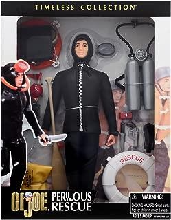 GI Joe Timeless Collection PERILOUS RESCUE Navy Scuba Diver Frogman 12
