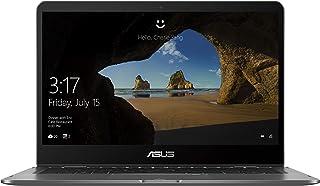 Asus Laptop 14 inches LED Convertible Ultrabook (Gray) - Intel i7-8565U 4.6 GHz, 16 GB RAM, 0 GB SSD, MX 150, Windows 10 Home