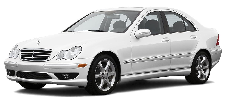 2007 mercedes c280 4matic review