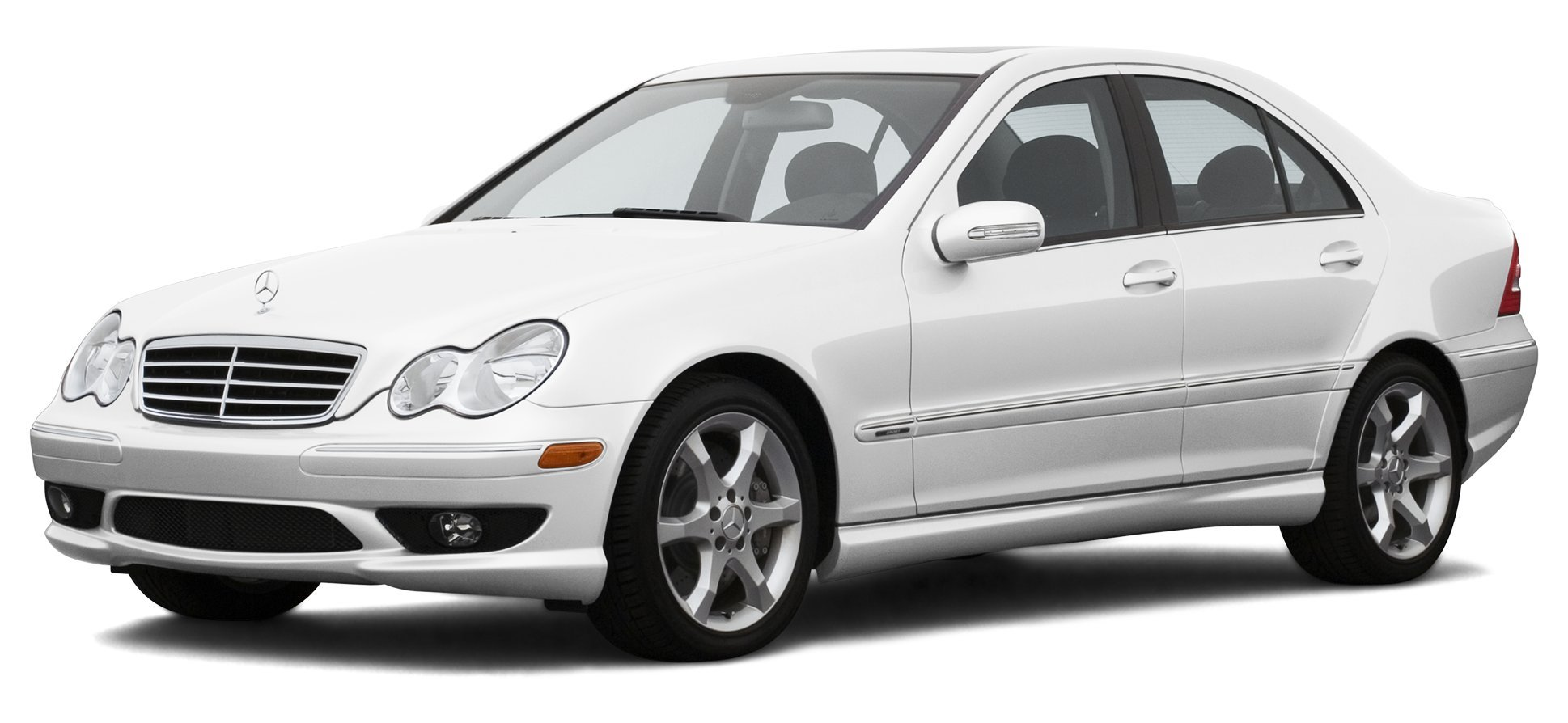 Amazon.com: 2007 Mercedes-Benz C230 Reviews, Images, And