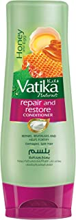 Vatika Naturals Honey and Egg Repair & Restore Conditioner, 200 ml