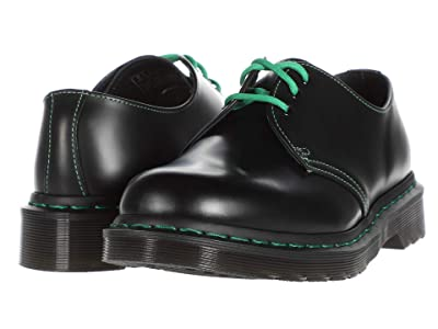 Dr. Martens 1461 GS (Black) Shoes