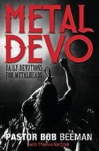 Metal Devo: Daily Devotions for Metalheads