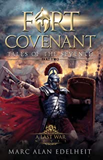 Fort Covenant (Tales of the Seventh Book 2)