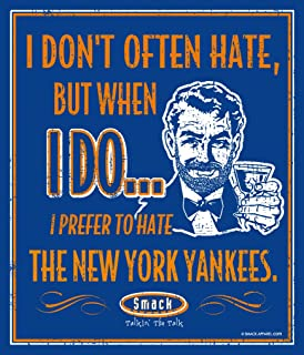 Best hate new york yankees Reviews