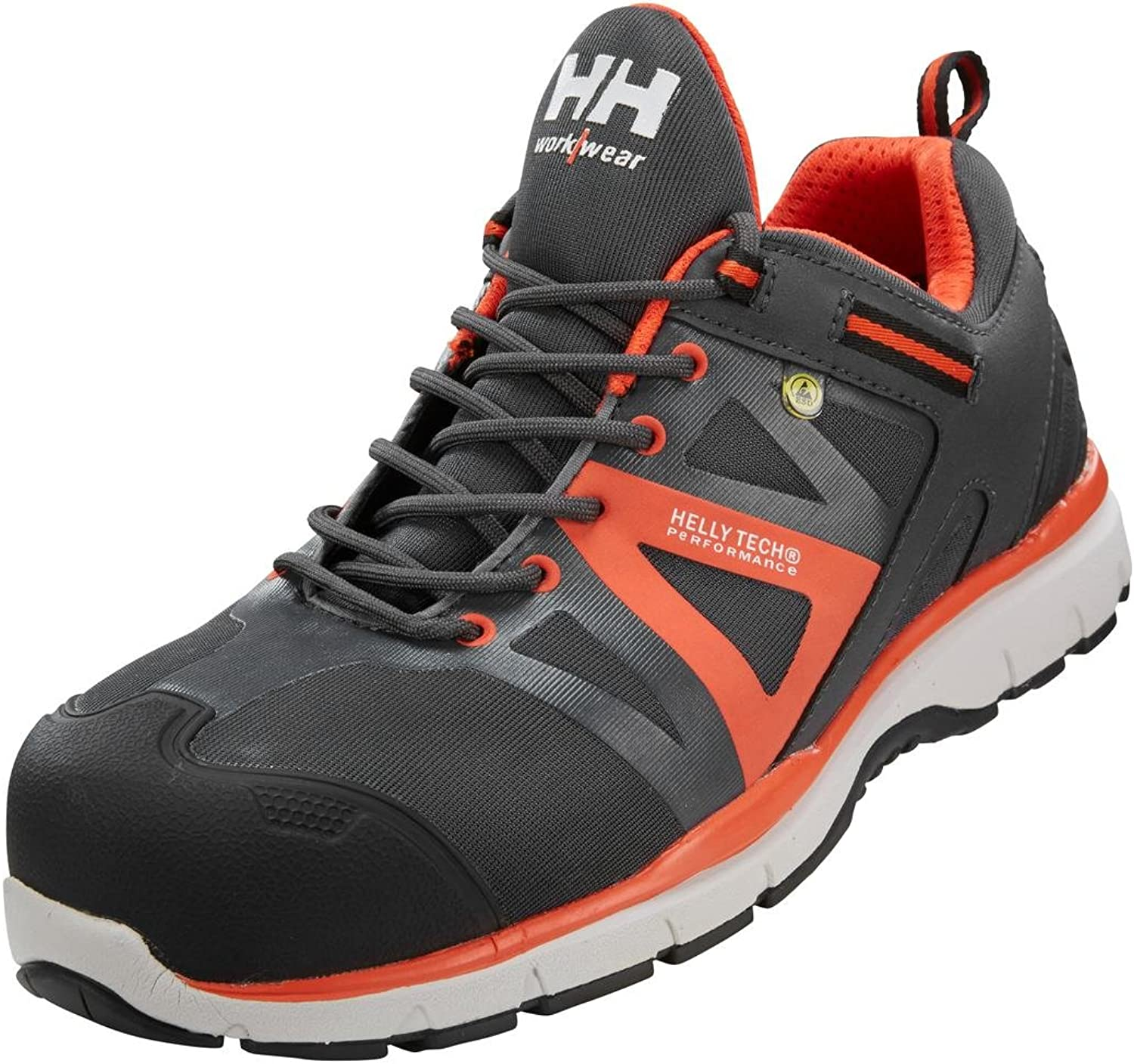 Helly Hansen Mens & Womens Ladies Smestad S3 Workwear Safety shoes