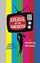 Avenue of the Americas: Three One-Act Comedies