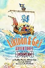 Liktoon's Boat: A storybook about money, entrepreneurship and teamwork (Liktoon & Ge's Adventures)