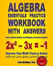 Algebra 2 Workbook Ccse Answers
