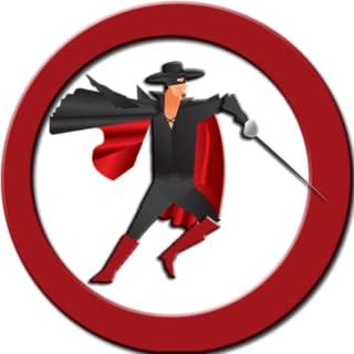 Running Zorro