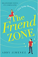 The Friend Zone Kindle Edition