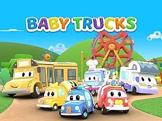 Go Go Babies in Car City