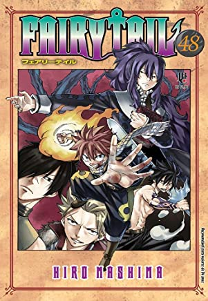 Fairy Tail - Volume - 48