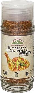 Himalayan Chef Pink Pollo Seasoning Shaker with Himalayan Pink Salt & Natural Spices, 2.75 Ounce,
