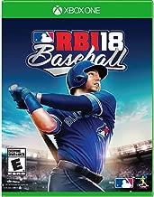 xbox 1 baseball 2018