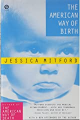 The American Way of Birth Paperback
