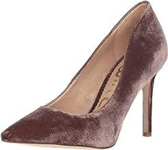 Best velvet shoes heels Reviews