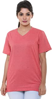 EASY 2 WEAR ® Womens T-Shirts (Size S to 4XL) Loose and Long Fit