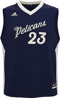 NBA Youth Boys 8-20 X-Mas Day Player Replica Jersey