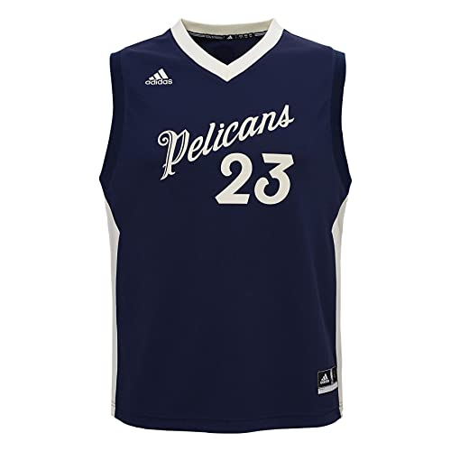 5f20c6dc94ba NBA Youth Boys 8-20 X-Mas Day Player Replica Jersey
