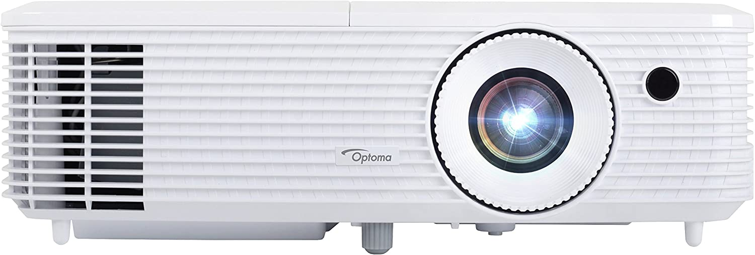 Optoma HD27 3200 Home Theater Projector