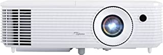 Optoma HD27 3200 Lumens 1080p Home Theater Projector
