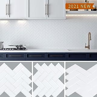Amazon Com Farmhouse Kitchen Tile