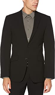 Men's Slim Fit Washable Tech Jacket