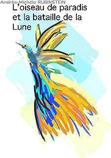 L'oiseau de paradis (French Edition)