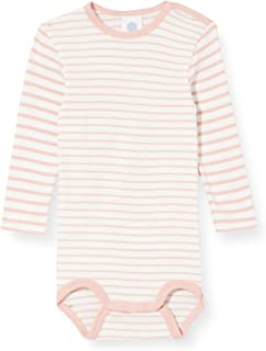 Sanetta Body Rosa, Silver Pink, 68 Bébé Fille