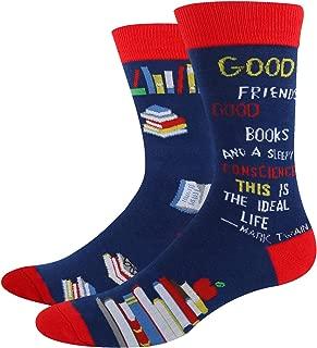 Best socks for book lovers Reviews