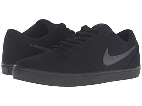Nike SB Check Solar Canvas at Zappos.com 51265bf9780c