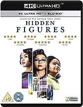 Hidden Figures 4K UHD DHD
