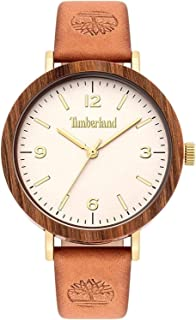 Timberland Dress Watch TBL15958MYGBN.07
