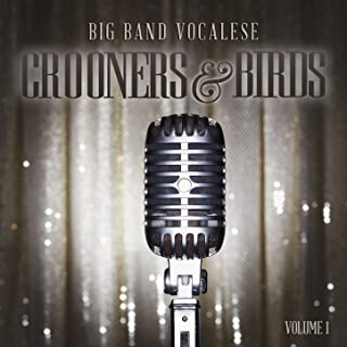big band crooners