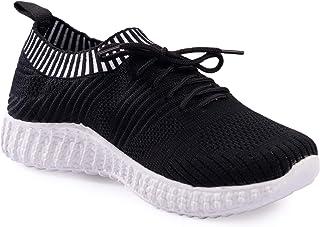 Walkfree Womens Sports Shoes, Running Shoes, Ideal for Women, Walking, Gym, Trekking, Hiking, Jogging, Comfortable, Stylis...