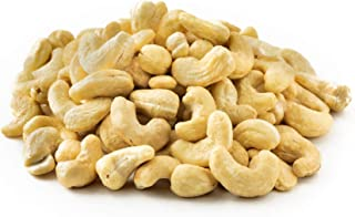 Sponsored Ad - NUTS U.S. - Cashews | Raw and Unsalted | Whole Kernels and No Shell | Fresh & Unroasted | Natural Bulk Cash...