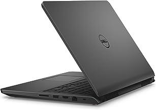 "Dell Inspiron i7559-5012GRY 15.6"" UHD (3840x2160) 4k Touchscreen Laptop (Intel Quad Core i7-6700HQ, 8 GB RAM, 1 TB HDD) NV..."