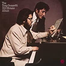 The Tony Bennett & Bill Evans Album Expanded Edition