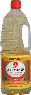 Kikkoman Manjo Aji Mirin Cooking Rice Seasoning, 60-Ounce