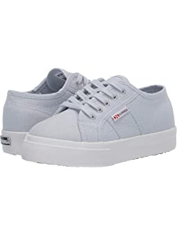 Boy's 11-15oz Superga Kids Blue Shoes +