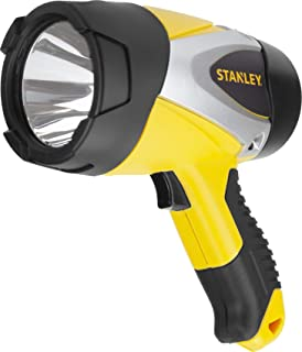 stanley ultra bright led spotlight charger