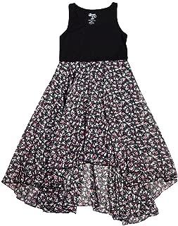 zoe flower dress