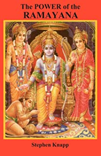The Power of the Ramayana