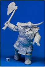 Reaper Miniatures Frost Giant Warrior (1H Axe)77543 Bones Unpainted RPG Figure