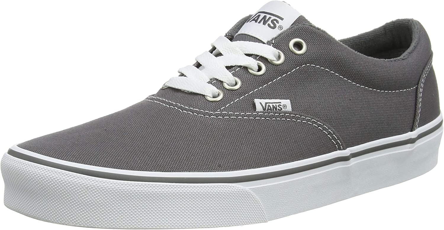 Special sale Limited Special Price item Vans Men's Low-Top Sneaker Trainers