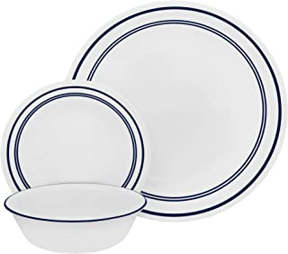 Best blue and white china dinner set Reviews