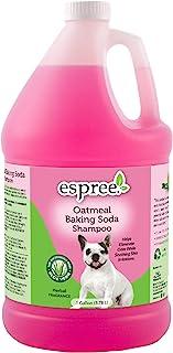 Espree Oatmeal Baking Soda Shampoo for Dogs