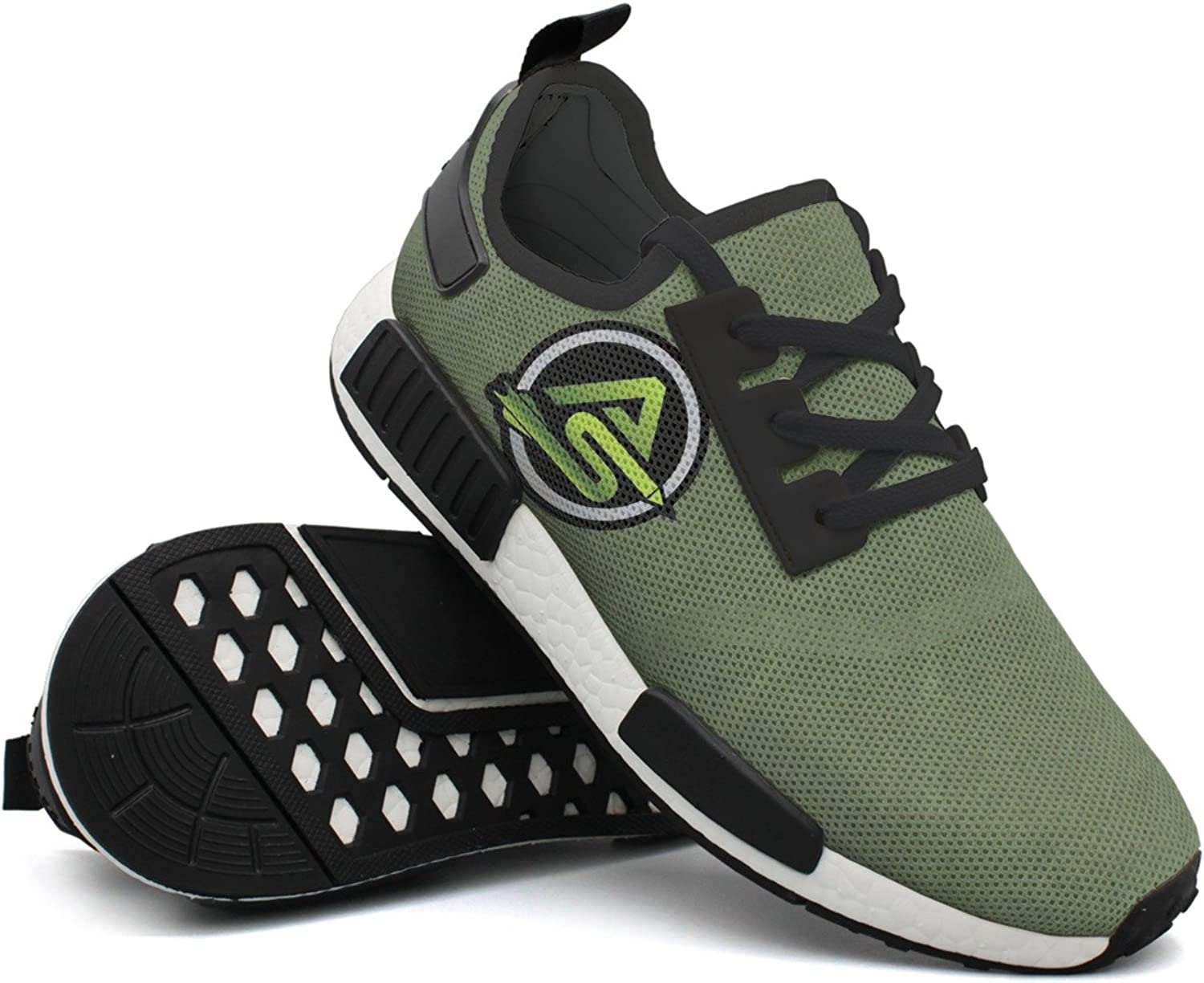 Archery Squad Man Cute Climbing Casual Running shoes Cool Mens